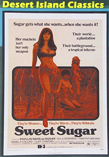 (Sweet Sugar (aka Chaingang Girls, Hellfire on Ice))