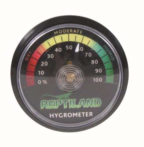 Trixie Reptilien - Hygrometer, analog