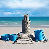 Create A Castle Basic Tower Kit Outdoor Toys for Ages 6 to 12