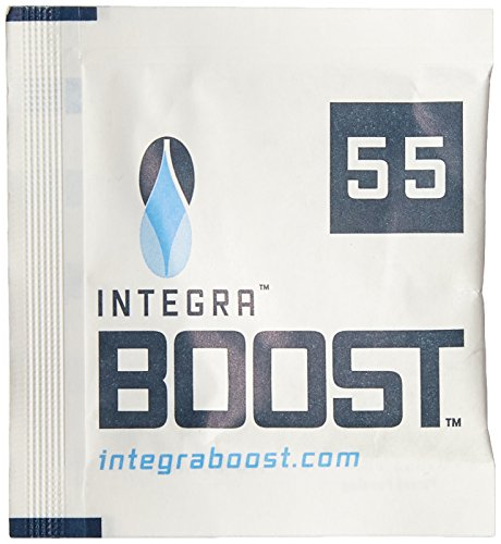 INTEGRA BOOST 2-Way Humidity Control, 4 g by INTEGRA BOOST