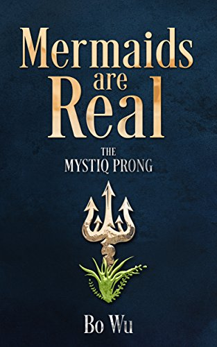 Image result for mermaids are real book cover