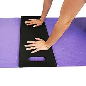 Amazon.com: EcoWise almohadilla de rodillas para jardinería ...