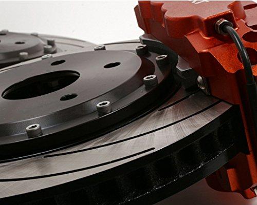 """Ksport BKBM010-831SO 13"""" 8-Piston ProComp Front Brake Kit"""