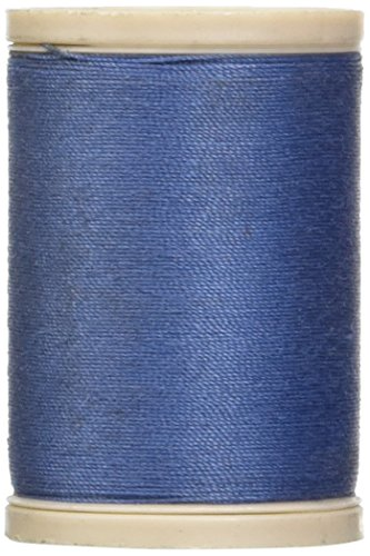 Blue Batiste (COATS & CLARK S950-4550 Dual Duty XP Heavy Thread, 125-Yard, Soldier Blue)