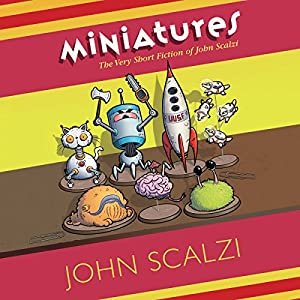 Miniatures Audiobook