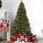 Best-Choice-Products-75ft-Premium-Spruce-Hinged-Artificial-Christmas-Tree-wEasy-Assembly-Foldable-Stand-Green