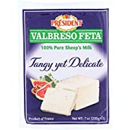 VALBRESO French Feta, 7 OZ