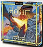 Hobbit Board Game