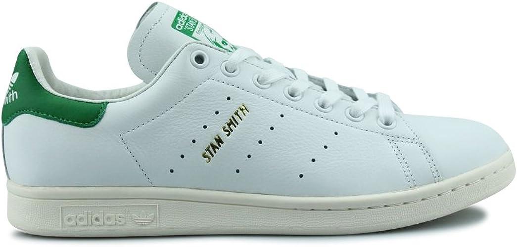 adidas Originals Stan Smith, Baskets Mode Mixte Adulte