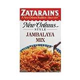 Zatarains Jambalya Rice Mix, 40 Ounce -- 8 per case.