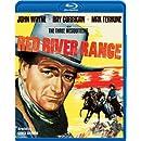 Red River Range [Blu-ray]