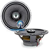 Focal 165CA1 SG 2-Way 6.5-inch Coaxial Speaker Pair