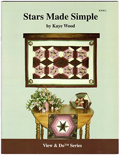 Stars Made Simple (View & Do Series) ()