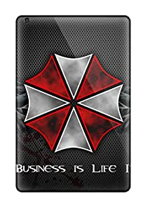 Mary P. Sanders's Shop New Style 4084220I46195930 Tpu Shockproof Scratcheproof Resident Evil Hard Case Cover For Ipad Mini