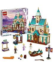 LEGO Disney Frozen II 41167 Arendelle Castle Village, 521 pieces