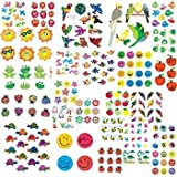 Silver Lead Co / Sandylion Products Giant Variety Assortment B Stickers