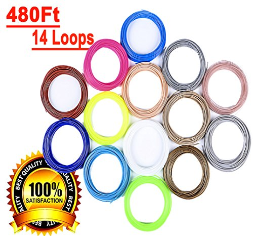 Printer Filament Refills 1 75mm Different product image
