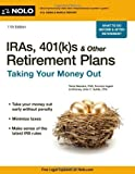 img - for IRAs, 401(k)s & Other Retirement Plans: Taking Your Money Out by Twila Slesnick (2013-06-28) book / textbook / text book