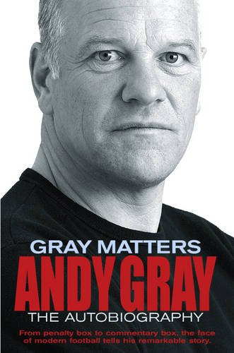 Gray Matters: An Autobiography