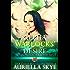 The Alpha Warlocks' Desire: An Alpha Warlocks of Kala West Story #2 (A BWWM and BBW Paranormal Ménage Romance)