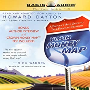 Your Money Map Audiobook
