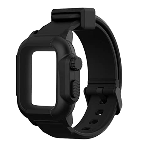 Amazon com: Weite Compatible with Apple Watch 4 Watch Band