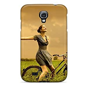 Dana Lindsey Mendez Case Cover For Galaxy S4 Ultra Slim ZwDQbav2152jspbY Case Cover