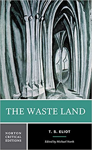 Amazon the waste land norton critical editions 0783324827057 amazon the waste land norton critical editions 0783324827057 t s eliot michael north books ccuart Images