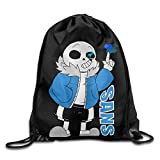 KIM Sans Undertale Role-playing Video Game Character Backpack