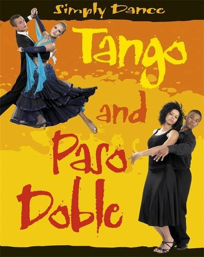 Tango And Paso Doble (Simply Dance)