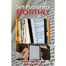 Self-Publishers Monthly, October-November 2013