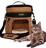 Sturdi Products SturdiTote Pet Carrier, Earthy Tan Review