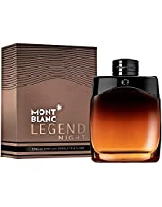 Mont Blanc Legend Night Eau De Parfum 100ml
