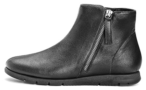 FRAU WoMen Ankle Boots Black