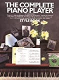 The Complete Piano Player, Kenneth Baker, 0711904618