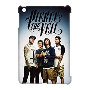 IPad Mini Phone Case for Classic band Pierce the veil theme pattern design GQCBPEVL895015