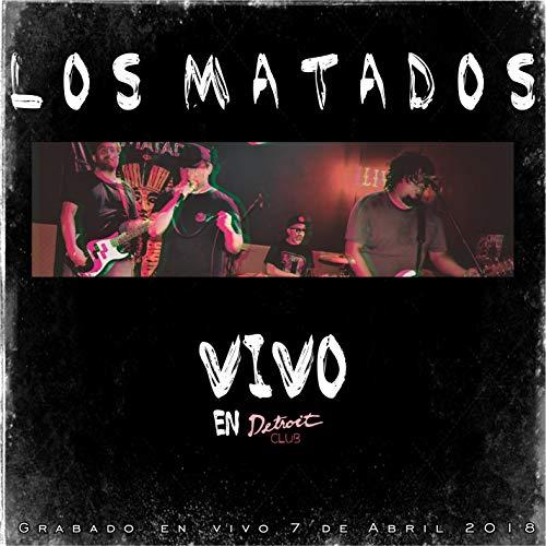 shosanna by los matados on amazon music amazon com