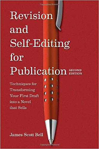 Image result for revision and self editing for publication
