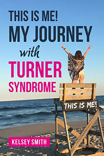 This Is Me!: My Journey With Turner Syndrome by Kelsey Smith ebook deal