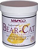 VAPCO 858014 Professional Bear-Cat Concentrated Hoof Formula - 16 oz