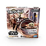Trouble: Star Wars The Mandalorian Edition Board