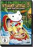 Stuart Little 3 - Ruf der Wildnis *** Europe Zone ***