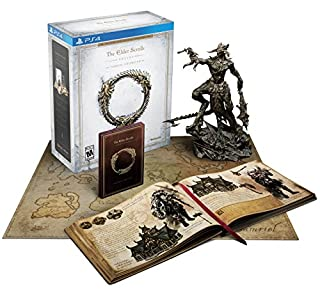 The Elder Scrolls Online - PlayStation 4 Imperial Edition (B00I056QDC) | Amazon price tracker / tracking, Amazon price history charts, Amazon price watches, Amazon price drop alerts