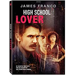 High School Lover starring James Franco arrives on DVD November 21 from Lionsgate