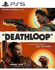 Deathloop, Standard Edition - PlayStation 5