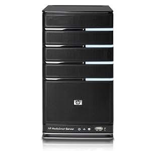 HP EX485 MediaSmart Home Server