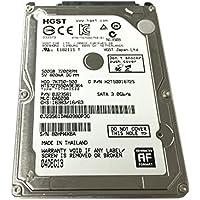 HGST 7K750-500 HTS727550A9E364 (0J23561) 500GB 7200RPM 16MB Cache SATA 3.0Gb/s 2.5 Internal Notebook Hard Drive - w/1 Year Warranty