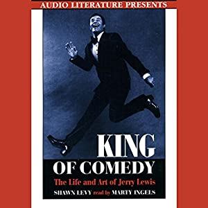 King of Comedy Audiobook