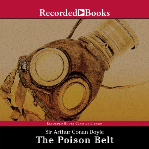 Bargain Audio Book - The Poison Belt