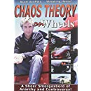 The ® Real Autostream's Chaos Theory on Wheels